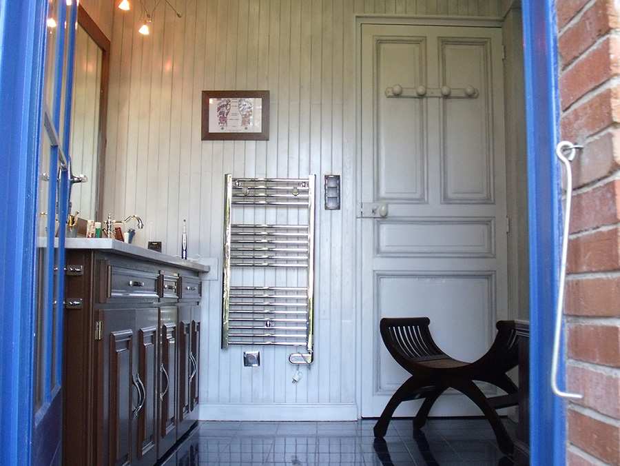 Am nagement de salle de bain et de salle d 39 eau lb home - Relooking salle de bain ...